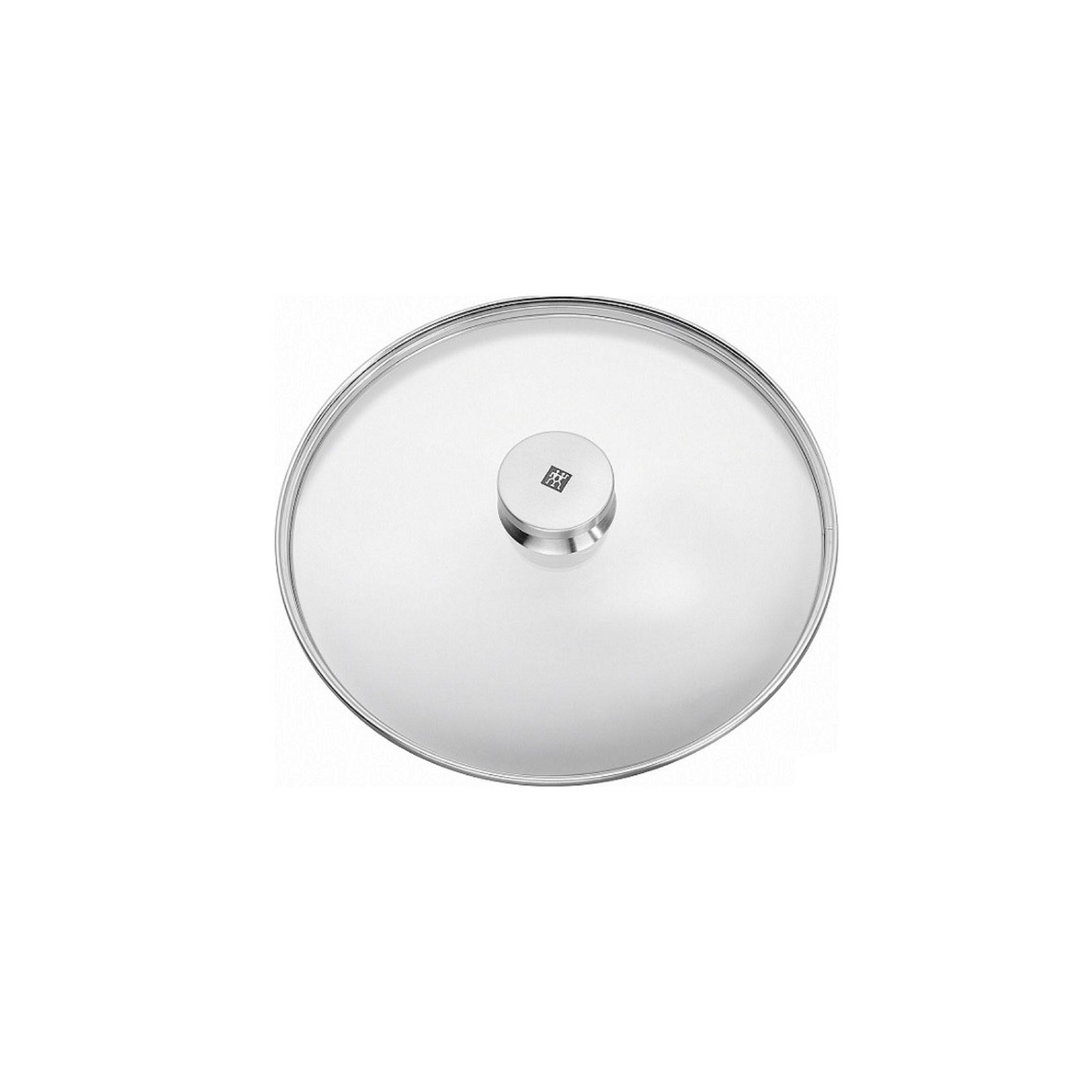 Крышка стеклянная 24 см Zwilling 40990-924Крышки<br>Крышка стеклянная 24 см Zwilling 40990-924<br><br>Изготовлена из стекла. Пригодна для мытья в посудомоечной машине.<br>