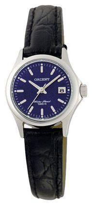 Orient SZ2F004D / FSZ2F004D0 - женские наручные часыORIENT<br><br><br>Бренд: ORIENT<br>Модель: ORIENT SZ2F004D<br>Артикул: SZ2F004D<br>Вариант артикула: FSZ2F004D0<br>Коллекция: None<br>Подколлекция: None<br>Страна: Япония<br>Пол: женские<br>Тип механизма: кварцевые<br>Механизм: None<br>Количество камней: None<br>Автоподзавод: None<br>Источник энергии: от батарейки<br>Срок службы элемента питания: None<br>Дисплей: стрелки<br>Цифры: отсутствуют<br>Водозащита: WR 100<br>Противоударные: None<br>Материал корпуса: нерж. сталь<br>Материал браслета: кожа<br>Материал безеля: None<br>Стекло: минеральное<br>Антибликовое покрытие: None<br>Цвет корпуса: None<br>Цвет браслета: None<br>Цвет циферблата: None<br>Цвет безеля: None<br>Размеры: None<br>Диаметр: None<br>Диаметр корпуса: None<br>Толщина: None<br>Ширина ремешка: None<br>Вес: None<br>Спорт-функции: None<br>Подсветка: None<br>Вставка: None<br>Отображение даты: число<br>Хронограф: None<br>Таймер: None<br>Термометр: None<br>Хронометр: None<br>GPS: None<br>Радиосинхронизация: None<br>Барометр: None<br>Скелетон: None<br>Дополнительная информация: None<br>Дополнительные функции: None