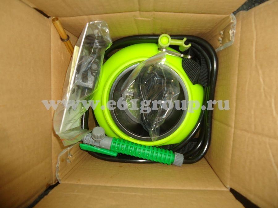 Опрыскиватель электрический Комфорт (Умница) ЭО-5 характеристики