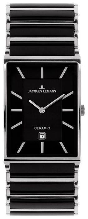 Jacques Lemans 1-1593A - мужские наручные часыJacques Lemans<br><br><br>Бренд: Jacques Lemans<br>Модель: Jacques Lemans 1-1593A<br>Артикул: 1-1593A<br>Вариант артикула: None<br>Коллекция: None<br>Подколлекция: None<br>Страна: Австрия<br>Пол: мужские<br>Тип механизма: кварцевые<br>Механизм: None<br>Количество камней: None<br>Автоподзавод: None<br>Источник энергии: от батарейки<br>Срок службы элемента питания: None<br>Дисплей: стрелки<br>Цифры: отсутствуют<br>Водозащита: WR 50<br>Противоударные: None<br>Материал корпуса: керамика<br>Материал браслета: не указан<br>Материал безеля: None<br>Стекло: сапфировое<br>Антибликовое покрытие: None<br>Цвет корпуса: None<br>Цвет браслета: None<br>Цвет циферблата: None<br>Цвет безеля: None<br>Размеры: 28x39 мм<br>Диаметр: None<br>Диаметр корпуса: None<br>Толщина: None<br>Ширина ремешка: None<br>Вес: None<br>Спорт-функции: None<br>Подсветка: None<br>Вставка: None<br>Отображение даты: число<br>Хронограф: None<br>Таймер: None<br>Термометр: None<br>Хронометр: None<br>GPS: None<br>Радиосинхронизация: None<br>Барометр: None<br>Скелетон: None<br>Дополнительная информация: None<br>Дополнительные функции: None