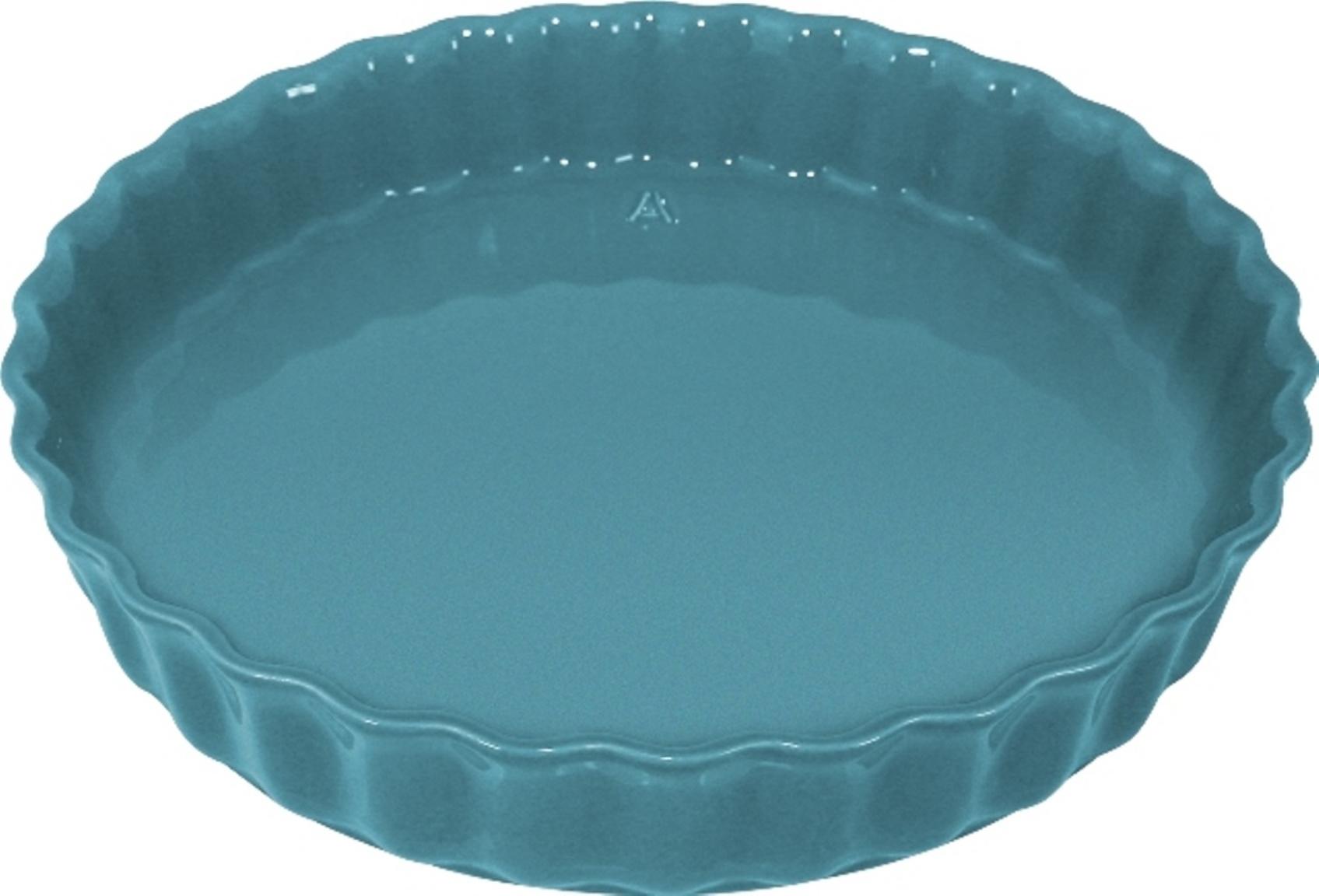 Форма для пирога 28 см Appolia Delices CURAAO 11028071Формы для запекания (выпечки)<br>Форма для пирога 28 см Appolia Delices CURAAO 11028071<br><br>Благодаря большому разнообразию изящных форм и широкой цветовой гамме, коллекция DELICES предлагает всевозможные варианты приготовления блюд для себя и гостей. Выбирайте цвета в соответствии с вашими желаниями и вашей кухне. Закругленные углы облегчают чистку. Легко использовать. Большие удобные ручки. Прочная жароустойчивая керамика экологична и изготавливается из высококачественной глины. Прочная глазурь устойчива к растрескиванию и сколам, не содержит свинца и кадмия. Глина обеспечивает медленный и равномерный нагрев, деликатное приготовление с сохранением всех питательных веществ и витаминов, а та же долго сохраняет тепло, что удобно при сервировке горячих блюд.<br>