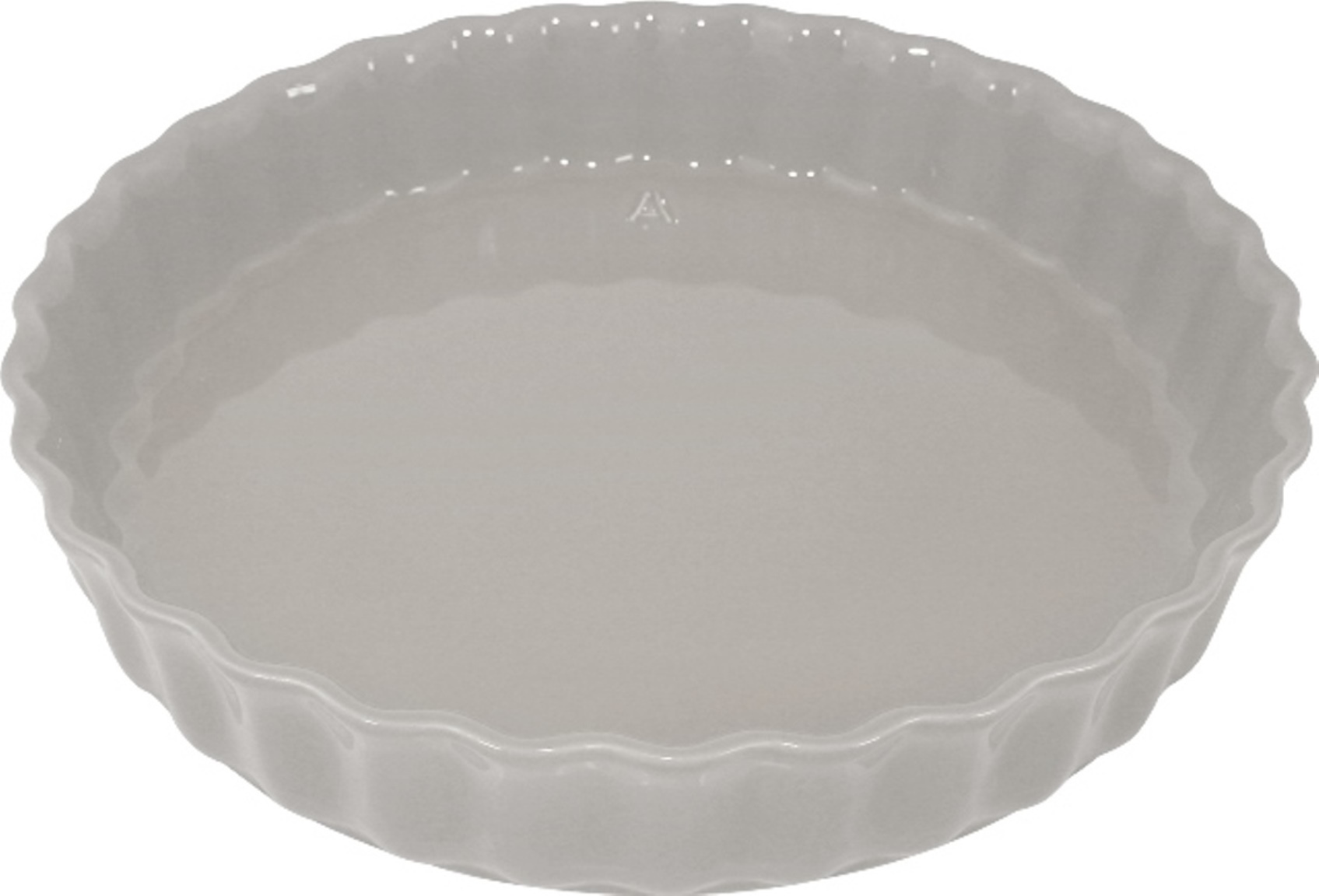 Форма для пирога 28 см Appolia Delices MEDIUM GREY 11028078Формы для запекания (выпечки)<br>Форма для пирога 28 см Appolia Delices MEDIUM GREY 11028078<br><br>Благодаря большому разнообразию изящных форм и широкой цветовой гамме, коллекция DELICES предлагает всевозможные варианты приготовления блюд для себя и гостей. Выбирайте цвета в соответствии с вашими желаниями и вашей кухне. Закругленные углы облегчают чистку. Легко использовать. Большие удобные ручки. Прочная жароустойчивая керамика экологична и изготавливается из высококачественной глины. Прочная глазурь устойчива к растрескиванию и сколам, не содержит свинца и кадмия. Глина обеспечивает медленный и равномерный нагрев, деликатное приготовление с сохранением всех питательных веществ и витаминов, а та же долго сохраняет тепло, что удобно при сервировке горячих блюд.<br>