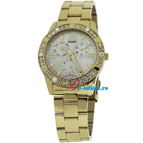 Orient SX07003W / FSX07003W0 - женские наручные часыORIENT<br><br><br>Бренд: ORIENT<br>Модель: ORIENT SX07003W<br>Артикул: SX07003W<br>Вариант артикула: FSX07003W0<br>Коллекция: None<br>Подколлекция: None<br>Страна: Япония<br>Пол: женские<br>Тип механизма: кварцевые<br>Механизм: None<br>Количество камней: None<br>Автоподзавод: None<br>Источник энергии: от батарейки<br>Срок службы элемента питания: None<br>Дисплей: стрелки<br>Цифры: римские<br>Водозащита: WR 30<br>Противоударные: None<br>Материал корпуса: нерж. сталь, IP покрытие: позолота (полное)<br>Материал браслета: нерж. сталь, IP покрытие (полное): позолота<br>Материал безеля: None<br>Стекло: минеральное<br>Антибликовое покрытие: None<br>Цвет корпуса: None<br>Цвет браслета: None<br>Цвет циферблата: None<br>Цвет безеля: None<br>Размеры: 39x9 мм<br>Диаметр: None<br>Диаметр корпуса: None<br>Толщина: None<br>Ширина ремешка: None<br>Вес: None<br>Спорт-функции: None<br>Подсветка: стрелок<br>Вставка: None<br>Отображение даты: число, день недели<br>Хронограф: None<br>Таймер: None<br>Термометр: None<br>Хронометр: None<br>GPS: None<br>Радиосинхронизация: None<br>Барометр: None<br>Скелетон: None<br>Дополнительная информация: None<br>Дополнительные функции: None