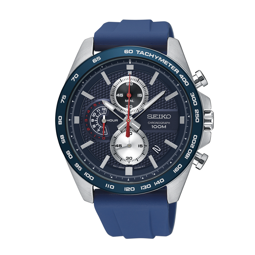 Наручные часы SeikoSeiko Conceptual Series Sports<br><br>