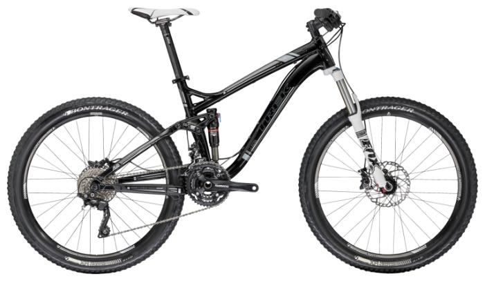 Trek Fuel EX 8 26 (2014)Горные<br><br>
