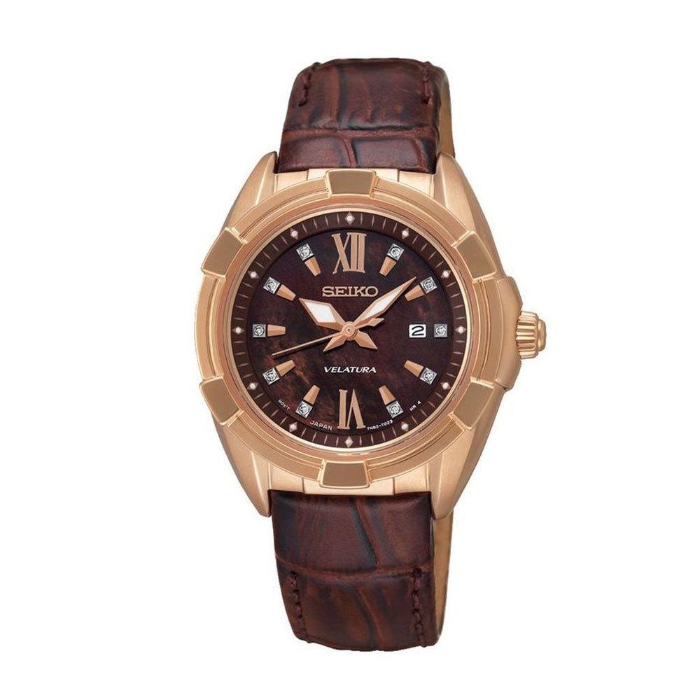 Наручные часы SeikoSeiko Velatura<br><br>