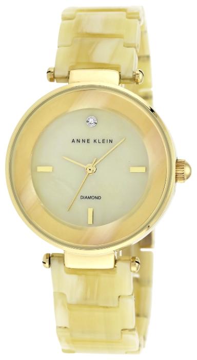Anne Klein 1838CMHN - женские наручные часы из коллекции DiamondAnne Klein<br><br><br>Бренд: Anne Klein<br>Модель: Anne Klein 1838 CMHN<br>Артикул: 1838CMHN<br>Вариант артикула: None<br>Коллекция: Diamond<br>Подколлекция: None<br>Страна: США<br>Пол: женские<br>Тип механизма: кварцевые<br>Механизм: None<br>Количество камней: None<br>Автоподзавод: None<br>Источник энергии: от батарейки<br>Срок службы элемента питания: None<br>Дисплей: стрелки<br>Цифры: отсутствуют<br>Водозащита: WR 30<br>Противоударные: None<br>Материал корпуса: не указан, PVD покрытие (полное)<br>Материал браслета: пластик<br>Материал безеля: None<br>Стекло: минеральное<br>Антибликовое покрытие: None<br>Цвет корпуса: None<br>Цвет браслета: None<br>Цвет циферблата: None<br>Цвет безеля: None<br>Размеры: 33 мм<br>Диаметр: None<br>Диаметр корпуса: None<br>Толщина: None<br>Ширина ремешка: None<br>Вес: None<br>Спорт-функции: None<br>Подсветка: None<br>Вставка: бриллиант<br>Отображение даты: None<br>Хронограф: None<br>Таймер: None<br>Термометр: None<br>Хронометр: None<br>GPS: None<br>Радиосинхронизация: None<br>Барометр: None<br>Скелетон: None<br>Дополнительная информация: None<br>Дополнительные функции: None