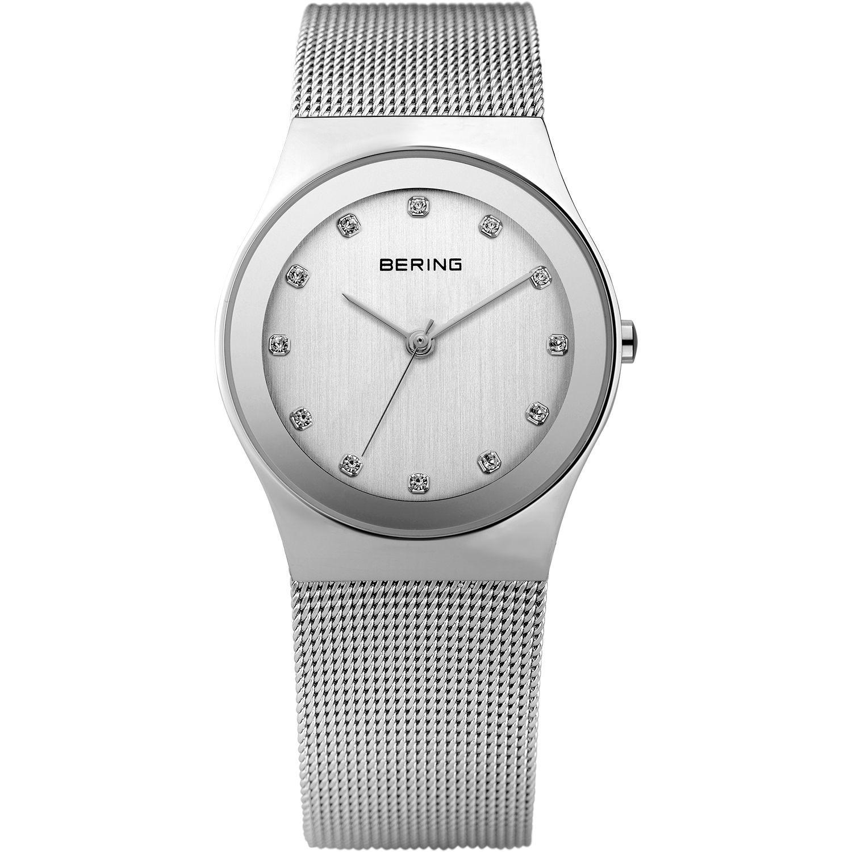 Bering 12924-000 - женские наручные часы из коллекции ClassicBering<br>миланский браслет, перламутровый циферблат, сапфировое стекло<br><br>Бренд: Bering<br>Модель: Bering 12924-000<br>Артикул: 12924-000<br>Вариант артикула: ber-12924-000<br>Коллекция: Classic<br>Подколлекция: None<br>Страна: Дания<br>Пол: женские<br>Тип механизма: кварцевые<br>Механизм: None<br>Количество камней: None<br>Автоподзавод: None<br>Источник энергии: от батарейки<br>Срок службы элемента питания: None<br>Дисплей: стрелки<br>Цифры: отсутствуют<br>Водозащита: WR 30<br>Противоударные: None<br>Материал корпуса: нерж. сталь<br>Материал браслета: нерж. сталь<br>Материал безеля: None<br>Стекло: сапфировое<br>Антибликовое покрытие: None<br>Цвет корпуса: серебристый<br>Цвет браслета: серебрянный<br>Цвет циферблата: None<br>Цвет безеля: None<br>Размеры: 24 мм<br>Диаметр: 24 мм<br>Диаметр корпуса: None<br>Толщина: None<br>Ширина ремешка: None<br>Вес: None<br>Спорт-функции: None<br>Подсветка: None<br>Вставка: кристаллы Swarovski<br>Отображение даты: None<br>Хронограф: None<br>Таймер: None<br>Термометр: None<br>Хронометр: None<br>GPS: None<br>Радиосинхронизация: None<br>Барометр: None<br>Скелетон: None<br>Дополнительная информация: None<br>Дополнительные функции: None