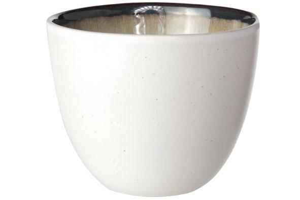 Чашка 260 мл COSY&amp;TRENDY Fez green 9212170Новинки<br>Чашка 260 мл COSY&amp;TRENDY Fez green 9212170<br><br>Эта коллекция из каменной керамики поражает удивительным цветом, текстурой и формой. Насыщенный темно-зеленый оттенок с волнистым рельефом погружают в песчаную лагуну. Органические края для дополнительного дизайна. Коллекция FEZ Green воссоздает исключительный внешний вид приготовленных блюд.<br>