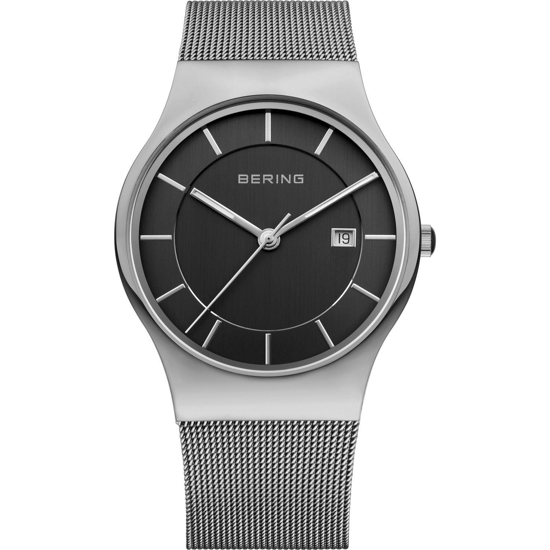 Bering 11938-002 -  наручные часы из коллекции ClassicBering<br>миланский браслет, сапфировое стекло, slim design, циферблат черного цвета<br><br>Бренд: Bering<br>Модель: Bering 11938-002<br>Артикул: 11938-002<br>Вариант артикула: ber-11938-002<br>Коллекция: Classic<br>Подколлекция: None<br>Страна: Дания<br>Пол: None<br>Тип механизма: None<br>Механизм: None<br>Количество камней: None<br>Автоподзавод: None<br>Источник энергии: None<br>Срок службы элемента питания: None<br>Дисплей: None<br>Цифры: None<br>Водозащита: None<br>Противоударные: None<br>Материал корпуса: None<br>Материал браслета: None<br>Материал безеля: None<br>Стекло: None<br>Антибликовое покрытие: None<br>Цвет корпуса: серебристый<br>Цвет браслета: серебрянный<br>Цвет циферблата: None<br>Цвет безеля: None<br>Размеры: None<br>Диаметр: 38 мм<br>Диаметр корпуса: None<br>Толщина: None<br>Ширина ремешка: None<br>Вес: None<br>Спорт-функции: None<br>Подсветка: None<br>Вставка: None<br>Отображение даты: None<br>Хронограф: None<br>Таймер: None<br>Термометр: None<br>Хронометр: None<br>GPS: None<br>Радиосинхронизация: None<br>Барометр: None<br>Скелетон: None<br>Дополнительная информация: None<br>Дополнительные функции: None