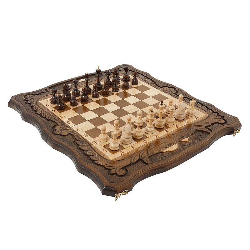 Подарки мужчинам шахматы
