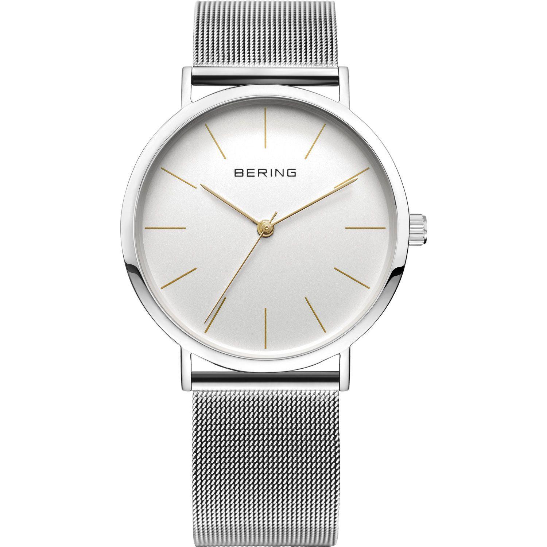 Bering 13436-001 - унисекс наручные часы из коллекции ClassicBering<br>cферическое сапфировое стекло<br><br>Бренд: Bering<br>Модель: Bering 13436-001<br>Артикул: 13436-001<br>Вариант артикула: ber-13436-001<br>Коллекция: Classic<br>Подколлекция: None<br>Страна: Дания<br>Пол: унисекс<br>Тип механизма: кварцевые<br>Механизм: None<br>Количество камней: None<br>Автоподзавод: None<br>Источник энергии: от батарейки<br>Срок службы элемента питания: None<br>Дисплей: стрелки<br>Цифры: отсутствуют<br>Водозащита: WR 30<br>Противоударные: None<br>Материал корпуса: нерж. сталь<br>Материал браслета: нерж. сталь<br>Материал безеля: None<br>Стекло: сапфировое<br>Антибликовое покрытие: None<br>Цвет корпуса: серебристый<br>Цвет браслета: серебрянный<br>Цвет циферблата: None<br>Цвет безеля: None<br>Размеры: 36x6 мм<br>Диаметр: 36 мм<br>Диаметр корпуса: None<br>Толщина: None<br>Ширина ремешка: None<br>Вес: None<br>Спорт-функции: None<br>Подсветка: None<br>Вставка: None<br>Отображение даты: None<br>Хронограф: None<br>Таймер: None<br>Термометр: None<br>Хронометр: None<br>GPS: None<br>Радиосинхронизация: None<br>Барометр: None<br>Скелетон: None<br>Дополнительная информация: None<br>Дополнительные функции: None