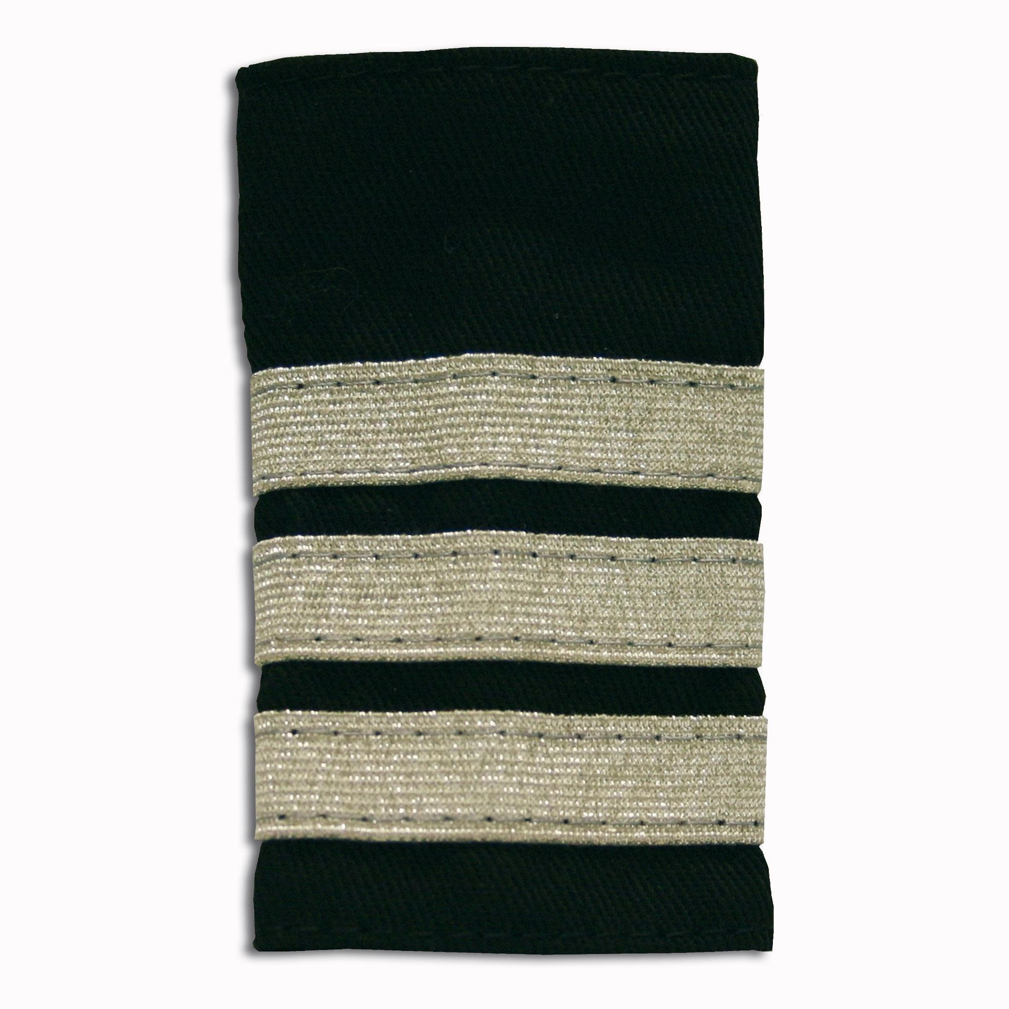 Нашивка из ткани