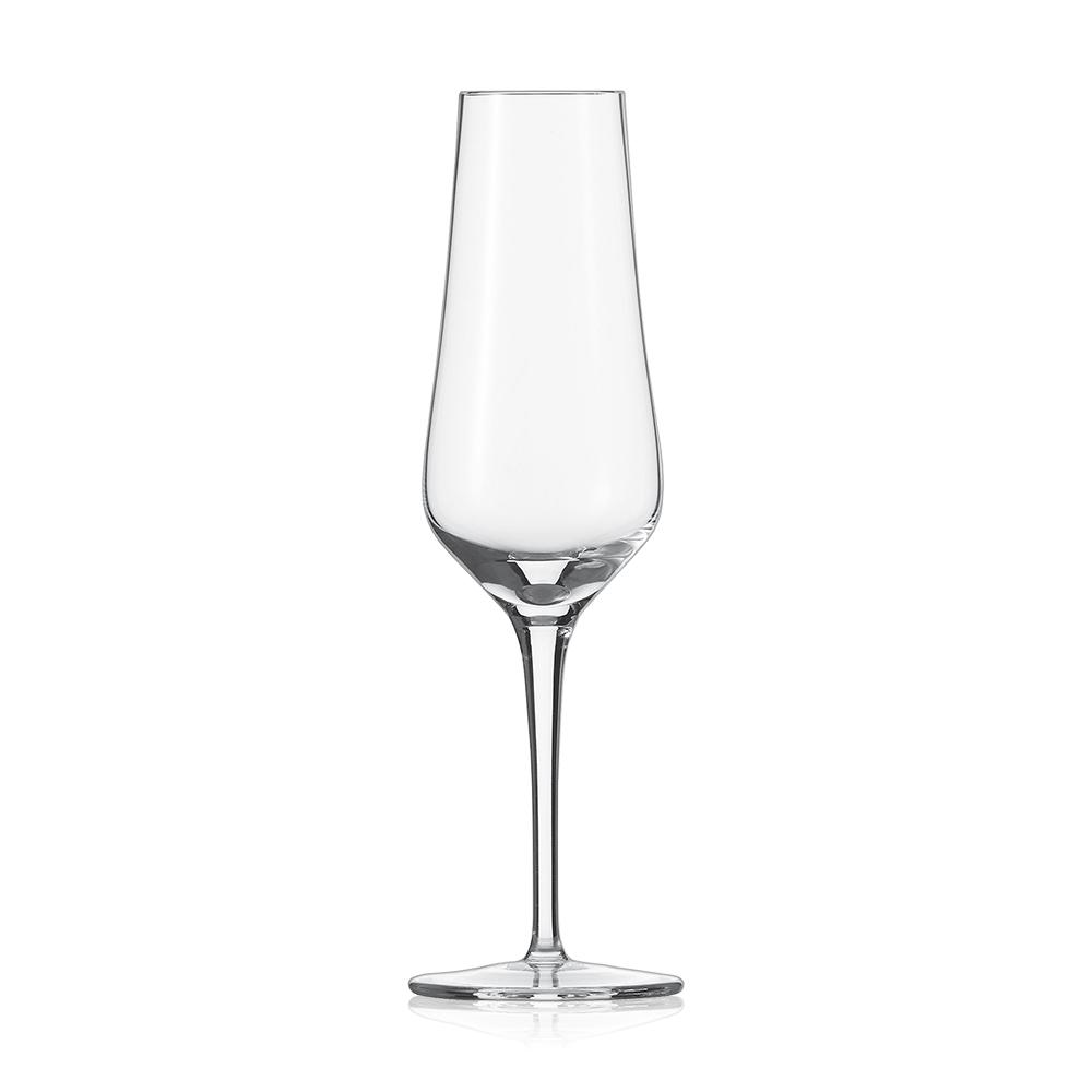 Набор из 6 фужеров для шампанского 235 мл SCHOTT ZWIESEL Fine арт. 113 761-6Распродажа<br>Набор из 6 фужеров для шампанского 235 мл SCHOTT ZWIESEL Fine арт. 113 761-6<br><br>вид упаковки: подарочнаявысота (см): 22.8диаметр (см): 7.2материал: хрустальное стеклоназначение: для шампанскогообъем (мл): 235предметов в наборе (штук): 6страна: Германия<br>Официальный продавец SCHOTT ZWIESEL<br>