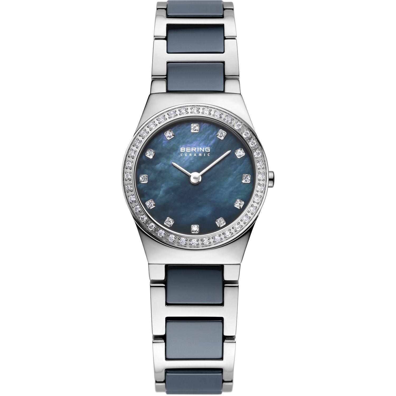 Bering 32426-707 -  наручные часы из коллекции CeramicBering<br>синяя керамика , перламутровый циферблат, сапфировое стекло<br><br>Бренд: Bering<br>Модель: Bering 32426-707<br>Артикул: 32426-707<br>Вариант артикула: ber-32426-707<br>Коллекция: Ceramic<br>Подколлекция: None<br>Страна: Дания<br>Пол: None<br>Тип механизма: None<br>Механизм: None<br>Количество камней: None<br>Автоподзавод: None<br>Источник энергии: None<br>Срок службы элемента питания: None<br>Дисплей: None<br>Цифры: None<br>Водозащита: None<br>Противоударные: None<br>Материал корпуса: None<br>Материал браслета: None<br>Материал безеля: None<br>Стекло: None<br>Антибликовое покрытие: None<br>Цвет корпуса: серебристый<br>Цвет браслета: серебрянный<br>Цвет циферблата: None<br>Цвет безеля: None<br>Размеры: None<br>Диаметр: 26 мм<br>Диаметр корпуса: None<br>Толщина: None<br>Ширина ремешка: None<br>Вес: None<br>Спорт-функции: None<br>Подсветка: None<br>Вставка: None<br>Отображение даты: None<br>Хронограф: None<br>Таймер: None<br>Термометр: None<br>Хронометр: None<br>GPS: None<br>Радиосинхронизация: None<br>Барометр: None<br>Скелетон: None<br>Дополнительная информация: None<br>Дополнительные функции: None