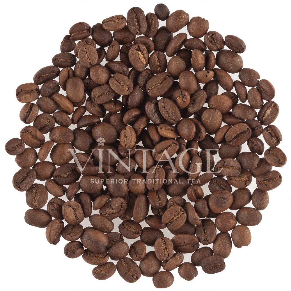 Ирландский Виски (зерновой кофе)Ароматизированные сорта кофе<br>Ирландский Виски(зерновой кофе)<br><br>Ингредиенты:100% арабика, ароматизатор, средняя степень обжаривания.<br>Вкус:вишня, пряности, хлеб с мёдом, карамель.<br>Описание:бережно отобранные зерна Арабики с лучших высокогорных районов произрастания кофе – основа этого восхитительного сорта.Необычайно мягкий, бесконечно длящийся вкус радует и вдохновляет. Рекомендуется добавлять сливки.<br>