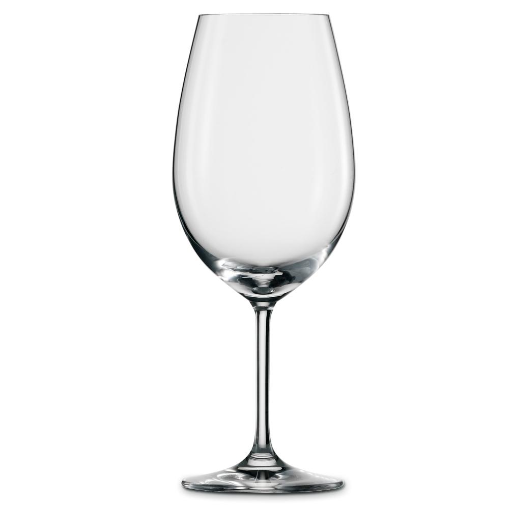 Набор из 2 фужеров для красного вина 506 мл SCHOTT ZWIESEL Elegance арт. 118538Бокалы и стаканы<br>Набор из 2 фужеров для красного вина 506 мл SCHOTT ZWIESEL Elegance арт. 118539<br><br>вид упаковки: подарочнаяматериал: хрустальное стеклоназначение: для красного винаобъем (мл): 506предметов в наборе (штук): 2страна: Германия<br>Элегантный классический дизайн тонкого, но необычайно прочного хрустального стекла великолепно дополнит сервировку любого праздничного стола. Для большей прочности изделия упрочнены в местах соединения чаши и ножки.<br>Фужеры для белого, красного вина и шампанского Elegance идеально соответствуют названию серии.<br>Внешняя хрупкость этих бокалов обманчива: уникальное стекло TRITAN ®, из которого они изготовлены, способно не только уберечь их от механических повреждений, но и выдержать до двух тысяч циклов мытья в посудомоечной машине. Пара фужеров Elegance в подарочной упаковке не только украсят романтичный ужин, но и могут стать стильным презентом для ваших близких, друзей или деловых партнеров.<br>