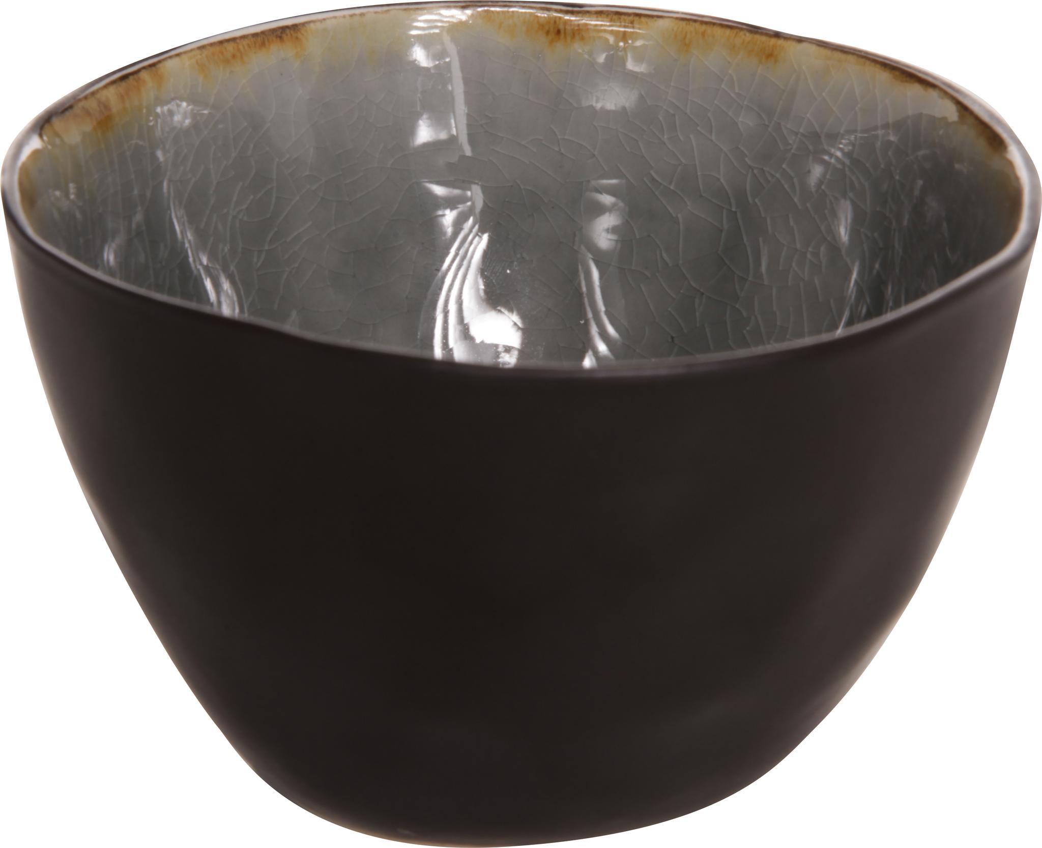Миска 10х6,5 см COSY&amp;TRENDY Laguna blue-grey 5556325Миски и чаши<br>Миска 10х6,5 см COSY&amp;TRENDY Laguna blue-grey 5556325<br><br>Эта коллекция из каменной керамики поражает удивительным цветом, текстурой и формой. Насыщенный ярко-серый оттенок с волнистым рельефом погружают в прибрежную лагуну. Органические края для дополнительного дизайна. Коллекция Laguna Blue-Grey воссоздает исключительный внешний вид приготовленных блюд.<br>