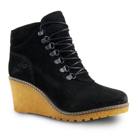 Фото женских ботинок