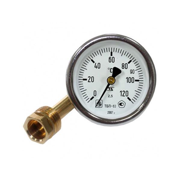 Термометр на самогонный аппарат