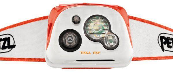 светодиодный фонарь Petzl TIKKA RXP купить