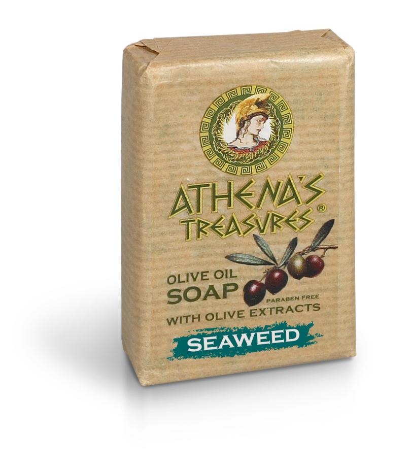 Мыло из оливкового масла