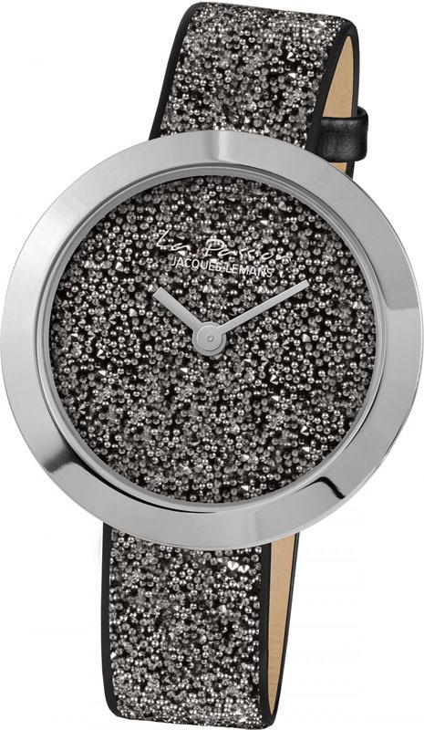 Jacques Lemans LP-124A - женские наручные часы из коллекции La PassionJacques Lemans<br><br><br>Бренд: Jacques Lemans<br>Модель: Jacques Lemans LP-124A<br>Артикул: LP-124A<br>Вариант артикула: None<br>Коллекция: La Passion<br>Подколлекция: None<br>Страна: Австрия<br>Пол: женские<br>Тип механизма: кварцевые<br>Механизм: None<br>Количество камней: None<br>Автоподзавод: None<br>Источник энергии: от батарейки<br>Срок службы элемента питания: None<br>Дисплей: стрелки<br>Цифры: отсутствуют<br>Водозащита: WR 5<br>Противоударные: None<br>Материал корпуса: нерж. сталь<br>Материал браслета: кожа<br>Материал безеля: None<br>Стекло: Crystex<br>Антибликовое покрытие: None<br>Цвет корпуса: None<br>Цвет браслета: None<br>Цвет циферблата: None<br>Цвет безеля: None<br>Размеры: 37x37 мм<br>Диаметр: None<br>Диаметр корпуса: None<br>Толщина: None<br>Ширина ремешка: None<br>Вес: None<br>Спорт-функции: None<br>Подсветка: None<br>Вставка: кристаллы Swarovski<br>Отображение даты: None<br>Хронограф: None<br>Таймер: None<br>Термометр: None<br>Хронометр: None<br>GPS: None<br>Радиосинхронизация: None<br>Барометр: None<br>Скелетон: None<br>Дополнительная информация: None<br>Дополнительные функции: None