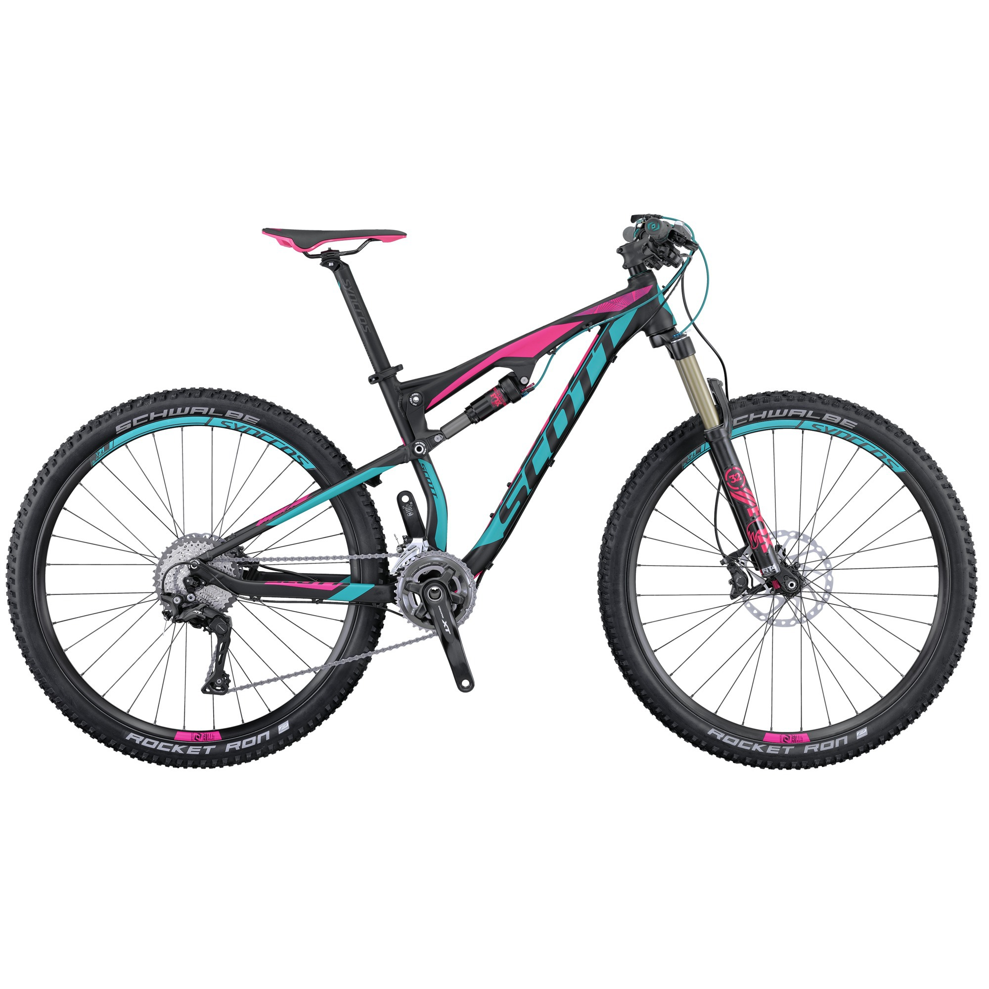 Scott Contessa Spark 700 (2016)Горные<br><br>