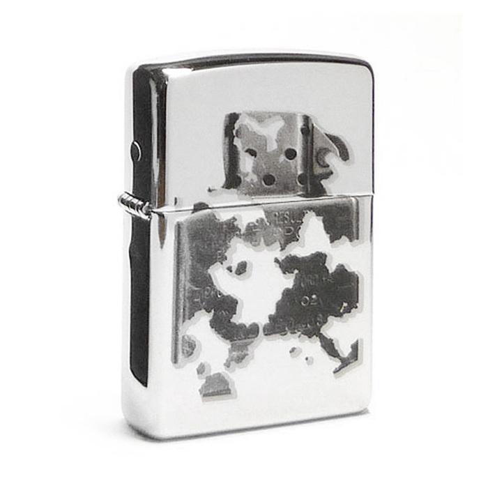 Зажигалка Zippo №250 Zippo insertЗажигалки<br>• Упакована в коробку созданную из экологически чистых материалов.• Пожизненная гарантия.• Рекомендуем заправлять только первоклассным топливом Zippo.<br>Страна производства: США.<br>Производитель: Zippo.<br>