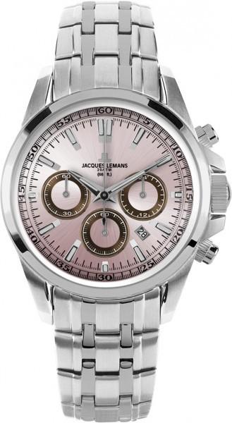 Jacques Lemans 1-1117TN - мужские наручные часы из коллекции LiverpoolJacques Lemans<br><br><br>Бренд: Jacques Lemans<br>Модель: Jacques Lemans 1-1117TN<br>Артикул: 1-1117TN<br>Вариант артикула: None<br>Коллекция: Liverpool<br>Подколлекция: None<br>Страна: Австрия<br>Пол: мужские<br>Тип механизма: кварцевые<br>Механизм: None<br>Количество камней: None<br>Автоподзавод: None<br>Источник энергии: от батарейки<br>Срок службы элемента питания: None<br>Дисплей: стрелки<br>Цифры: отсутствуют<br>Водозащита: WR 200<br>Противоударные: None<br>Материал корпуса: нерж. сталь<br>Материал браслета: нерж. сталь<br>Материал безеля: None<br>Стекло: минеральное<br>Антибликовое покрытие: None<br>Цвет корпуса: None<br>Цвет браслета: None<br>Цвет циферблата: None<br>Цвет безеля: None<br>Размеры: 44x13.4 мм<br>Диаметр: None<br>Диаметр корпуса: None<br>Толщина: None<br>Ширина ремешка: None<br>Вес: None<br>Спорт-функции: секундомер<br>Подсветка: стрелок<br>Вставка: None<br>Отображение даты: число<br>Хронограф: есть<br>Таймер: None<br>Термометр: None<br>Хронометр: None<br>GPS: None<br>Радиосинхронизация: None<br>Барометр: None<br>Скелетон: None<br>Дополнительная информация: None<br>Дополнительные функции: None
