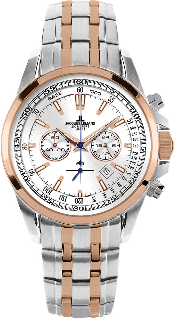 Jacques Lemans 1-1117PN - мужские наручные часы из коллекции LiverpoolJacques Lemans<br><br><br>Бренд: Jacques Lemans<br>Модель: Jacques Lemans 1-1117PN<br>Артикул: 1-1117PN<br>Вариант артикула: None<br>Коллекция: Liverpool<br>Подколлекция: None<br>Страна: Австрия<br>Пол: мужские<br>Тип механизма: кварцевые<br>Механизм: None<br>Количество камней: None<br>Автоподзавод: None<br>Источник энергии: от батарейки<br>Срок службы элемента питания: None<br>Дисплей: стрелки<br>Цифры: отсутствуют<br>Водозащита: WR 20<br>Противоударные: None<br>Материал корпуса: нерж. сталь, покрытие: позолота (частичное)<br>Материал браслета: не указан, покрытие: позолота (частичное)<br>Материал безеля: None<br>Стекло: Crystex<br>Антибликовое покрытие: None<br>Цвет корпуса: None<br>Цвет браслета: None<br>Цвет циферблата: None<br>Цвет безеля: None<br>Размеры: 44x44 мм<br>Диаметр: None<br>Диаметр корпуса: None<br>Толщина: None<br>Ширина ремешка: None<br>Вес: None<br>Спорт-функции: секундомер<br>Подсветка: стрелок<br>Вставка: None<br>Отображение даты: число<br>Хронограф: есть<br>Таймер: None<br>Термометр: None<br>Хронометр: None<br>GPS: None<br>Радиосинхронизация: None<br>Барометр: None<br>Скелетон: None<br>Дополнительная информация: None<br>Дополнительные функции: None