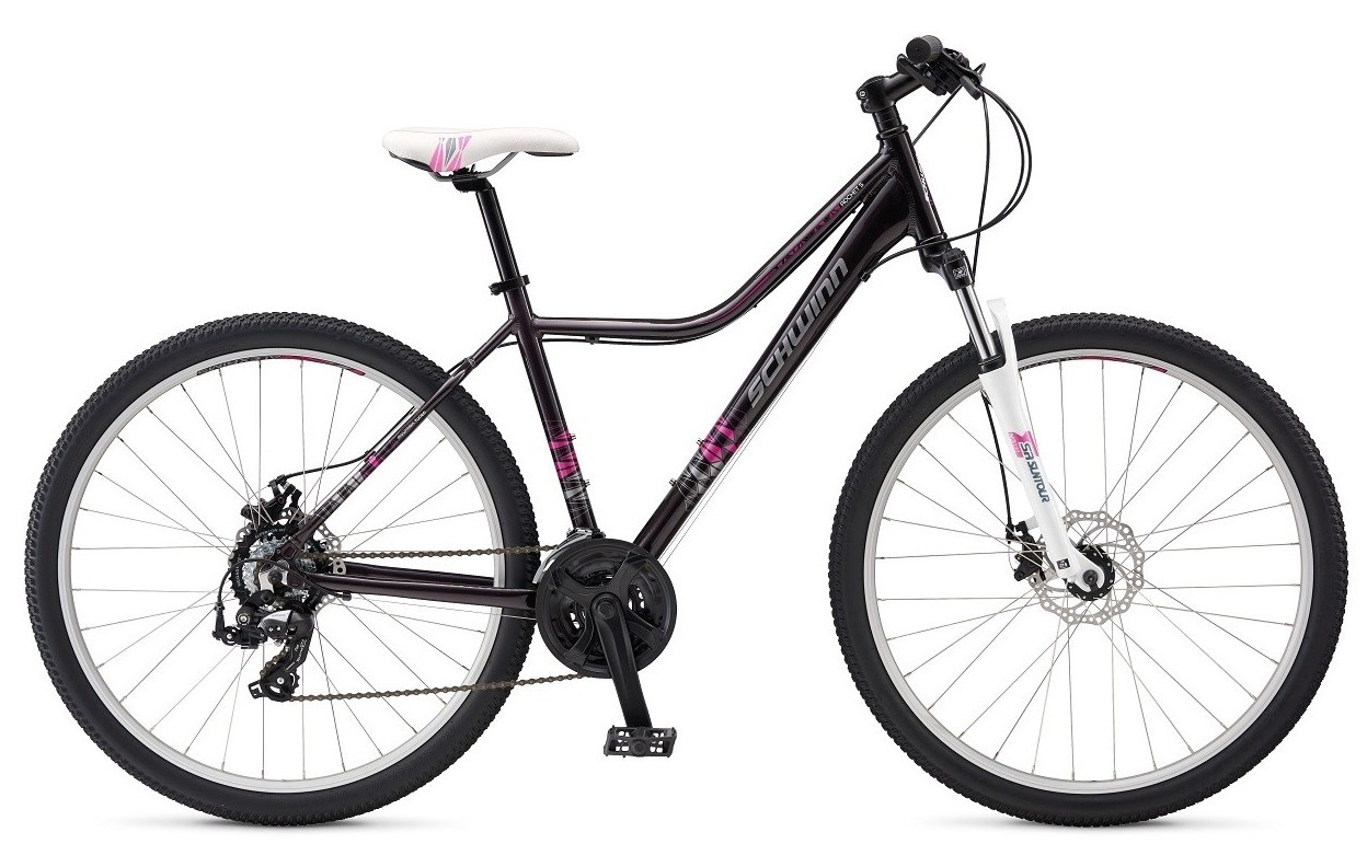 Schwinn Rocket 5 Woman (2017)Горные<br><br>