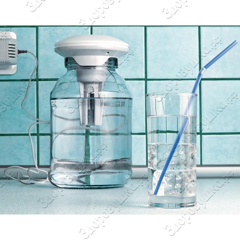Очистить воду до питьевой своими руками 27