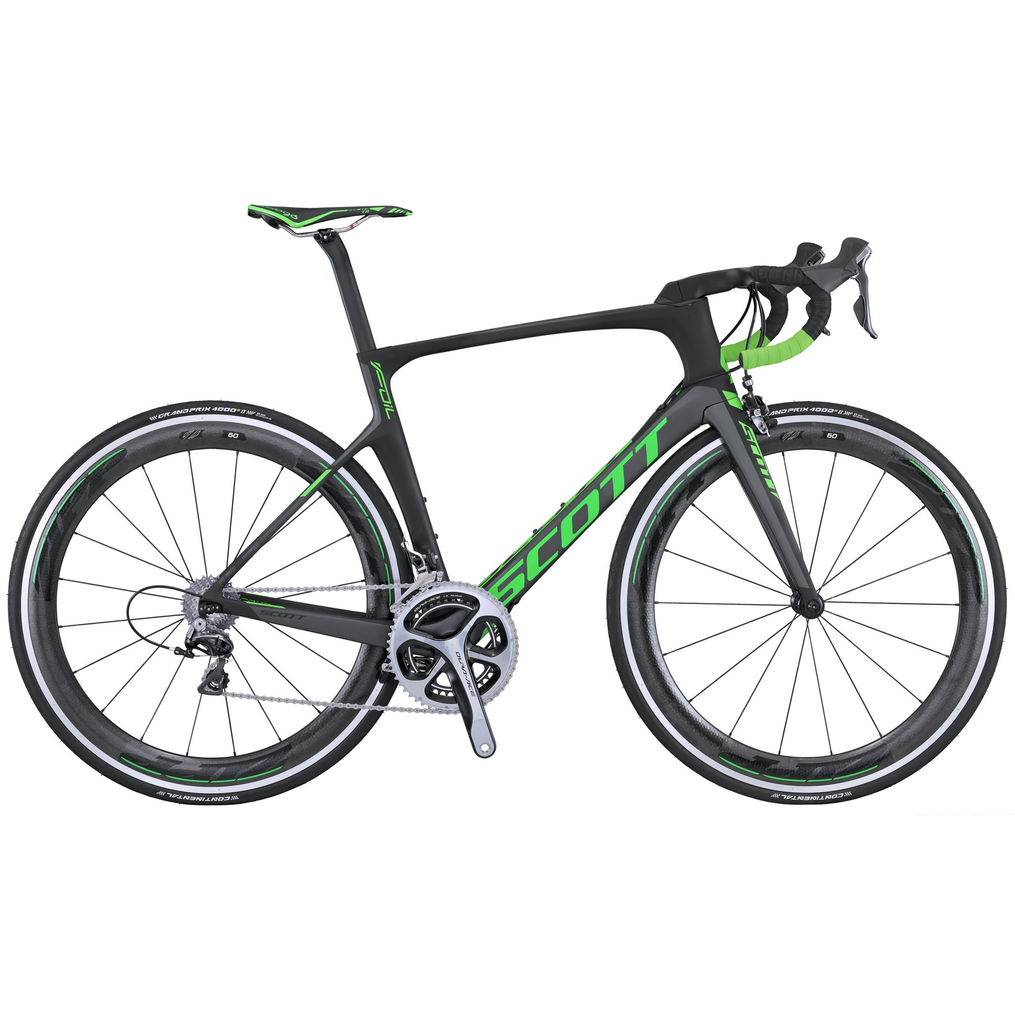 Scott Foil Team Issue (2016)Дорожные<br><br>