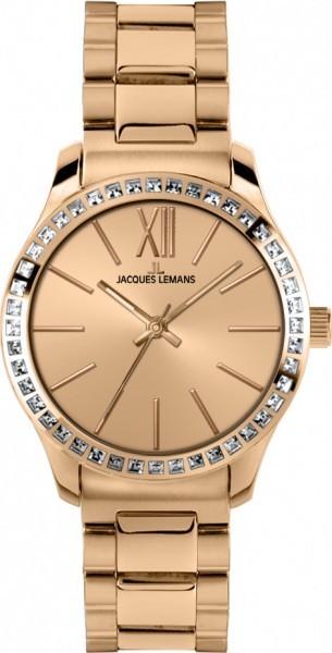 Jacques Lemans 1-1841H - женские наручные часы из коллекции RomeJacques Lemans<br><br><br>Бренд: Jacques Lemans<br>Модель: Jacques Lemans 1-1841H<br>Артикул: 1-1841H<br>Вариант артикула: None<br>Коллекция: Rome<br>Подколлекция: None<br>Страна: Австрия<br>Пол: женские<br>Тип механизма: кварцевые<br>Механизм: None<br>Количество камней: None<br>Автоподзавод: None<br>Источник энергии: от батарейки<br>Срок службы элемента питания: None<br>Дисплей: стрелки<br>Цифры: римские<br>Водозащита: WR 10<br>Противоударные: None<br>Материал корпуса: нерж. сталь, IP покрытие (полное)<br>Материал браслета: нерж. сталь, IP покрытие (полное)<br>Материал безеля: None<br>Стекло: Crystex<br>Антибликовое покрытие: None<br>Цвет корпуса: None<br>Цвет браслета: None<br>Цвет циферблата: None<br>Цвет безеля: None<br>Размеры: 37 мм<br>Диаметр: None<br>Диаметр корпуса: None<br>Толщина: None<br>Ширина ремешка: None<br>Вес: None<br>Спорт-функции: None<br>Подсветка: None<br>Вставка: кристаллы Swarovski<br>Отображение даты: None<br>Хронограф: None<br>Таймер: None<br>Термометр: None<br>Хронометр: None<br>GPS: None<br>Радиосинхронизация: None<br>Барометр: None<br>Скелетон: None<br>Дополнительная информация: None<br>Дополнительные функции: None