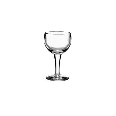 Бокал для вина 140 мл (Стекло Antic Line, Франция)Стекло Antic Line, Франция<br>Бокал для вина 140 мл<br>Материал: Стекло<br>Высота 13,5 см<br>Производитель: Antic Line, Франция<br>
