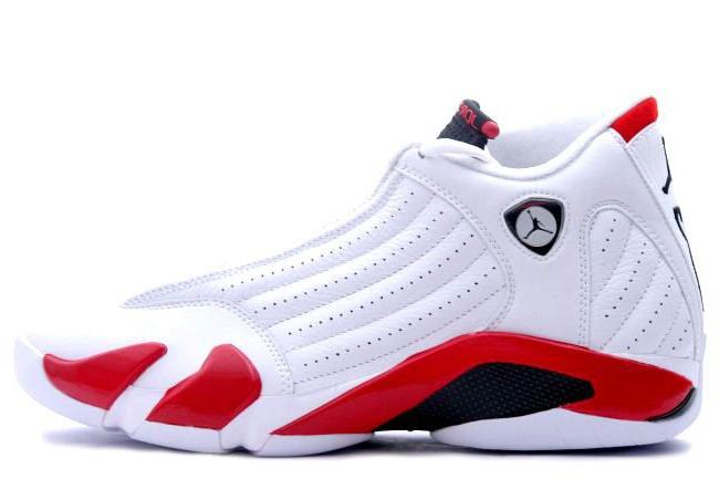 Air Jordan 14 Retro \u0026#39;Candy Caine\u0026#39;