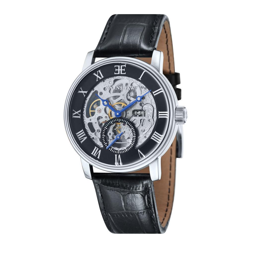 Thomas Earnshaw ES-8041-01 - мужские наручные часы из коллекции WestminsterThomas Earnshaw<br><br><br>Бренд: Thomas Earnshaw<br>Модель: Thomas Earnshaw ES-8041-01<br>Артикул: ES-8041-01<br>Вариант артикула: None<br>Коллекция: Westminster<br>Подколлекция: None<br>Страна: Великобритания<br>Пол: мужские<br>Тип механизма: механические<br>Механизм: None<br>Количество камней: None<br>Автоподзавод: None<br>Источник энергии: пружинный механизм<br>Срок службы элемента питания: None<br>Дисплей: стрелки<br>Цифры: римские<br>Водозащита: WR 50<br>Противоударные: None<br>Материал корпуса: нерж. сталь<br>Материал браслета: кожа<br>Материал безеля: None<br>Стекло: минеральное/сапфировое<br>Антибликовое покрытие: None<br>Цвет корпуса: None<br>Цвет браслета: None<br>Цвет циферблата: None<br>Цвет безеля: None<br>Размеры: 42 мм<br>Диаметр: None<br>Диаметр корпуса: None<br>Толщина: None<br>Ширина ремешка: None<br>Вес: None<br>Спорт-функции: None<br>Подсветка: None<br>Вставка: None<br>Отображение даты: None<br>Хронограф: None<br>Таймер: None<br>Термометр: None<br>Хронометр: None<br>GPS: None<br>Радиосинхронизация: None<br>Барометр: None<br>Скелетон: да<br>Дополнительная информация: None<br>Дополнительные функции: None