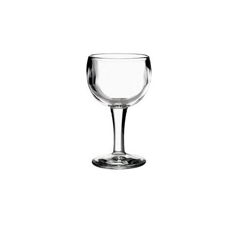 Бокал для вина 260 мл (Стекло Antic Line, Франция)Стекло Antic Line, Франция<br>Бокал для вина 260 мл<br>Материал: Стекло<br>Высота 15,5 см<br>Производитель: Antic Line, Франция<br>