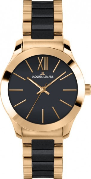 Jacques Lemans 1-1796G - женские наручные часы из коллекции RomeJacques Lemans<br><br><br>Бренд: Jacques Lemans<br>Модель: Jacques Lemans 1-1796G<br>Артикул: 1-1796G<br>Вариант артикула: None<br>Коллекция: Rome<br>Подколлекция: None<br>Страна: Австрия<br>Пол: женские<br>Тип механизма: кварцевые<br>Механизм: None<br>Количество камней: None<br>Автоподзавод: None<br>Источник энергии: от батарейки<br>Срок службы элемента питания: None<br>Дисплей: стрелки<br>Цифры: римские<br>Водозащита: WR 10<br>Противоударные: None<br>Материал корпуса: нерж. сталь, IP покрытие (полное)<br>Материал браслета: нерж. сталь + керамика, IP покрытие (частичное)<br>Материал безеля: None<br>Стекло: Crystex<br>Антибликовое покрытие: None<br>Цвет корпуса: None<br>Цвет браслета: None<br>Цвет циферблата: None<br>Цвет безеля: None<br>Размеры: 37 мм<br>Диаметр: None<br>Диаметр корпуса: None<br>Толщина: None<br>Ширина ремешка: None<br>Вес: None<br>Спорт-функции: None<br>Подсветка: стрелок<br>Вставка: None<br>Отображение даты: None<br>Хронограф: None<br>Таймер: None<br>Термометр: None<br>Хронометр: None<br>GPS: None<br>Радиосинхронизация: None<br>Барометр: None<br>Скелетон: None<br>Дополнительная информация: None<br>Дополнительные функции: None