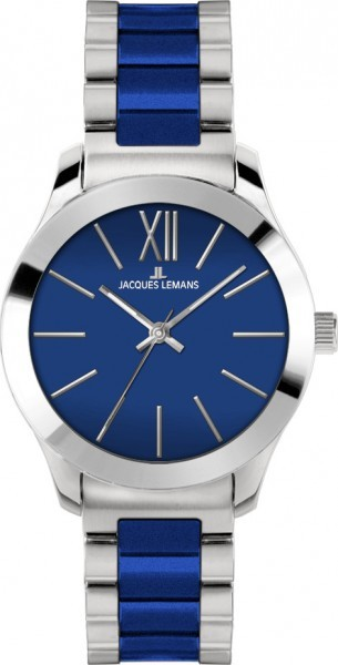 Jacques Lemans 1-1796E - женские наручные часы из коллекции RomeJacques Lemans<br><br><br>Бренд: Jacques Lemans<br>Модель: Jacques Lemans 1-1796E<br>Артикул: 1-1796E<br>Вариант артикула: None<br>Коллекция: Rome<br>Подколлекция: None<br>Страна: Австрия<br>Пол: женские<br>Тип механизма: кварцевые<br>Механизм: None<br>Количество камней: None<br>Автоподзавод: None<br>Источник энергии: от батарейки<br>Срок службы элемента питания: None<br>Дисплей: стрелки<br>Цифры: римские<br>Водозащита: WR 10<br>Противоударные: None<br>Материал корпуса: нерж. сталь<br>Материал браслета: нерж. сталь + керамика<br>Материал безеля: None<br>Стекло: Crystex<br>Антибликовое покрытие: None<br>Цвет корпуса: None<br>Цвет браслета: None<br>Цвет циферблата: None<br>Цвет безеля: None<br>Размеры: 37 мм<br>Диаметр: None<br>Диаметр корпуса: None<br>Толщина: None<br>Ширина ремешка: None<br>Вес: None<br>Спорт-функции: None<br>Подсветка: стрелок<br>Вставка: None<br>Отображение даты: None<br>Хронограф: None<br>Таймер: None<br>Термометр: None<br>Хронометр: None<br>GPS: None<br>Радиосинхронизация: None<br>Барометр: None<br>Скелетон: None<br>Дополнительная информация: None<br>Дополнительные функции: None