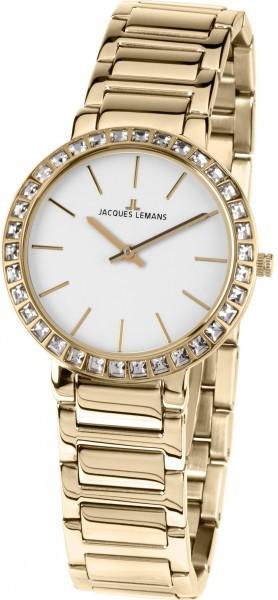 Jacques Lemans 1-1843E - женские наручные часы из коллекции MilanoJacques Lemans<br><br><br>Бренд: Jacques Lemans<br>Модель: Jacques Lemans 1-1843E<br>Артикул: 1-1843E<br>Вариант артикула: None<br>Коллекция: Milano<br>Подколлекция: None<br>Страна: Австрия<br>Пол: женские<br>Тип механизма: кварцевые<br>Механизм: None<br>Количество камней: None<br>Автоподзавод: None<br>Источник энергии: от батарейки<br>Срок службы элемента питания: None<br>Дисплей: стрелки<br>Цифры: отсутствуют<br>Водозащита: WR 5<br>Противоударные: None<br>Материал корпуса: нерж. сталь, IP покрытие (полное)<br>Материал браслета: нерж. сталь, IP покрытие (полное)<br>Материал безеля: None<br>Стекло: Crystex<br>Антибликовое покрытие: None<br>Цвет корпуса: None<br>Цвет браслета: None<br>Цвет циферблата: None<br>Цвет безеля: None<br>Размеры: 32x32 мм<br>Диаметр: None<br>Диаметр корпуса: None<br>Толщина: None<br>Ширина ремешка: None<br>Вес: None<br>Спорт-функции: None<br>Подсветка: None<br>Вставка: кристаллы Swarovski<br>Отображение даты: None<br>Хронограф: None<br>Таймер: None<br>Термометр: None<br>Хронометр: None<br>GPS: None<br>Радиосинхронизация: None<br>Барометр: None<br>Скелетон: None<br>Дополнительная информация: None<br>Дополнительные функции: None