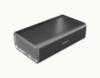 Портативная акустика Creative Sound Blaster Roar SR20AАкустика<br>Портативная акустика Creative Sound Blaster Roar SR20A купить с доставкой<br>Колонка Creative Sound Blaster ROAR SR20A — компактная беспроводная аудиосистема с удивительно мощным звуком. Это обновлённая версия популярнейшей модели ROAR SR20, которая стала звучать ещё лучше. В новой колонке добавлены технологии TERABASS, Link Security и Mega-Stereo, которые делают Creative Sound Blaster ROAR SR20A одним из самых мощных портативных динамиков на рынке.<br><br>Самый качественный звук<br>В колонке Creative Sound Blaster ROAR SR20A 5 динамиков с 2 мощными усилителями — это в два раза больше, чем у большинства переносных колонок. Впечатляющие басы возможны благодаря встроенному сабвуферу.<br>Функция TeraBass, которой не было в предыдущей модели, усиливает низкие частоты, компенсируя потери воспринимаемого диапазона басов при прослушивании музыки на низкой громкости. Это означает, что даже слушая колонку очень тихо или в комнате с плохой акустикой, вы всё равно будете удивлены силе басов. Если же компенсировать басы не нужно, просто отключите TeraBass.<br><br>Легко подключить<br>Creative Sound Blaster ROAR SR20A поддерживает технологии NFC, благодаря которой подключить её к нужному устройству можно без проблем. Колонка также легко подключится к устройствам через Bluetooth. В модели SR20A появился новый переключатель Link Security, который предлагает на выбор три варианта подключения устройств по Bluetooth:<br>LS2 — обычный режим, при котором можно одновременно подключить два устройства и поочерёдно воспроизводить с них музыку.<br>Режим LS1 обеспечивает удобный доступ для устройств, которые ранее уже подключались к колонке. Вам достаточно инициировать подключение на устройстве, и можно передавать звук на колонку.<br>LS OFF —третий режим, который обеспечивает доступ к колонке для любых устройств. Если включить этот режим, Sound Blaster ROAR SR20A остаётся в режиме обнаружения, даже если какое-то устройство уже 