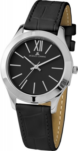 Jacques Lemans 1-1840A - женские наручные часы из коллекции RomeJacques Lemans<br><br><br>Бренд: Jacques Lemans<br>Модель: Jacques Lemans 1-1840A<br>Артикул: 1-1840A<br>Вариант артикула: None<br>Коллекция: Rome<br>Подколлекция: None<br>Страна: Австрия<br>Пол: женские<br>Тип механизма: кварцевые<br>Механизм: None<br>Количество камней: None<br>Автоподзавод: None<br>Источник энергии: от батарейки<br>Срок службы элемента питания: None<br>Дисплей: стрелки<br>Цифры: римские<br>Водозащита: WR 10<br>Противоударные: None<br>Материал корпуса: нерж. сталь<br>Материал браслета: кожа<br>Материал безеля: None<br>Стекло: Crystex<br>Антибликовое покрытие: None<br>Цвет корпуса: None<br>Цвет браслета: None<br>Цвет циферблата: None<br>Цвет безеля: None<br>Размеры: 37 мм<br>Диаметр: None<br>Диаметр корпуса: None<br>Толщина: None<br>Ширина ремешка: None<br>Вес: None<br>Спорт-функции: None<br>Подсветка: None<br>Вставка: None<br>Отображение даты: None<br>Хронограф: None<br>Таймер: None<br>Термометр: None<br>Хронометр: None<br>GPS: None<br>Радиосинхронизация: None<br>Барометр: None<br>Скелетон: None<br>Дополнительная информация: None<br>Дополнительные функции: None