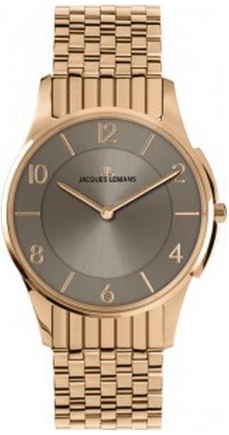 Jacques Lemans 1-1782Y - женские наручные часы из коллекции LondonJacques Lemans<br><br><br>Бренд: Jacques Lemans<br>Модель: Jacques Lemans 1-1782Y<br>Артикул: 1-1782Y<br>Вариант артикула: None<br>Коллекция: London<br>Подколлекция: None<br>Страна: Австрия<br>Пол: женские<br>Тип механизма: кварцевые<br>Механизм: None<br>Количество камней: None<br>Автоподзавод: None<br>Источник энергии: от батарейки<br>Срок службы элемента питания: None<br>Дисплей: стрелки<br>Цифры: арабские<br>Водозащита: WR 5<br>Противоударные: None<br>Материал корпуса: нерж. сталь, IP покрытие (полное)<br>Материал браслета: нерж. сталь, IP покрытие (полное)<br>Материал безеля: None<br>Стекло: Crystex<br>Антибликовое покрытие: None<br>Цвет корпуса: None<br>Цвет браслета: None<br>Цвет циферблата: None<br>Цвет безеля: None<br>Размеры: 28 мм<br>Диаметр: None<br>Диаметр корпуса: None<br>Толщина: None<br>Ширина ремешка: None<br>Вес: None<br>Спорт-функции: None<br>Подсветка: None<br>Вставка: None<br>Отображение даты: None<br>Хронограф: None<br>Таймер: None<br>Термометр: None<br>Хронометр: None<br>GPS: None<br>Радиосинхронизация: None<br>Барометр: None<br>Скелетон: None<br>Дополнительная информация: None<br>Дополнительные функции: None