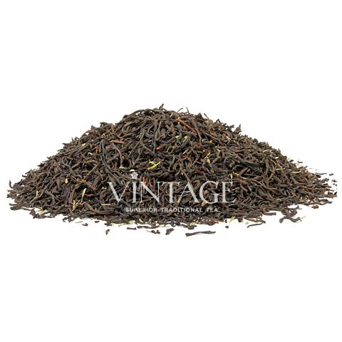Горный Чабрец (чай черный байховый ароматизированный листовой)Весовой чай<br>Горный Чабрец (чай черный байховый ароматизированный листовой)<br><br><br><br><br><br><br><br><br><br>Время заваривания<br>Температура заваривания<br>Количество заварки<br><br><br><br>Рекомендуемое время заваривания 4-5мин.<br><br><br>Рекомендуемая температура заваривания 90-95 °С<br><br><br>Рекомендуемое количество заварки 3-4гр из расчета на 200-300мл.<br><br><br><br><br><br>Состав: черный цейлонский чай, чабрец.<br>Описание:чабрец с древности почитался как трава, способная возвращать человеку не только здоровье, но и жизнь. Вкус чабреца прекрасно сочетается со вкусом чя, рекомендован после приема пищи.<br>