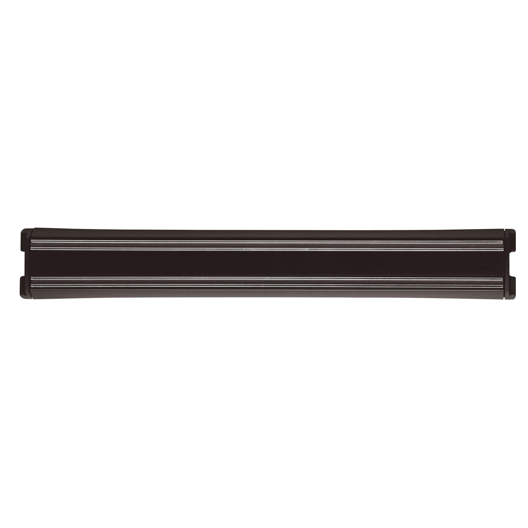 Держатель для кухонных ножей магнитный пластиковый, 300 мм Zwilling 32621-300Магнитные держатели для ножей<br>Держатель для кухонных ножей магнитный пластиковый, 300 мм Zwilling 32621-300<br><br>Изготовлен: из пластика с магнитными вставками. В комплект входит крепеж.<br>Применение: Держатель предназначен для удобного и надежного хранения кухонных ножей.<br>