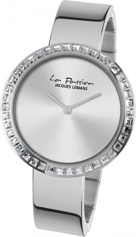 Jacques Lemans LP-114A - женские наручные часы из коллекции La PassionJacques Lemans<br><br><br>Бренд: Jacques Lemans<br>Модель: Jacques Lemans LP-114A<br>Артикул: LP-114A<br>Вариант артикула: None<br>Коллекция: La Passion<br>Подколлекция: None<br>Страна: Австрия<br>Пол: женские<br>Тип механизма: кварцевые<br>Механизм: None<br>Количество камней: None<br>Автоподзавод: None<br>Источник энергии: от батарейки<br>Срок службы элемента питания: None<br>Дисплей: стрелки<br>Цифры: отсутствуют<br>Водозащита: WR 50<br>Противоударные: None<br>Материал корпуса: нерж. сталь<br>Материал браслета: нерж. сталь<br>Материал безеля: None<br>Стекло: минеральное<br>Антибликовое покрытие: None<br>Цвет корпуса: None<br>Цвет браслета: None<br>Цвет циферблата: None<br>Цвет безеля: None<br>Размеры: 37x37 мм<br>Диаметр: None<br>Диаметр корпуса: None<br>Толщина: None<br>Ширина ремешка: None<br>Вес: None<br>Спорт-функции: None<br>Подсветка: None<br>Вставка: кристаллы Swarovski<br>Отображение даты: None<br>Хронограф: None<br>Таймер: None<br>Термометр: None<br>Хронометр: None<br>GPS: None<br>Радиосинхронизация: None<br>Барометр: None<br>Скелетон: None<br>Дополнительная информация: None<br>Дополнительные функции: None