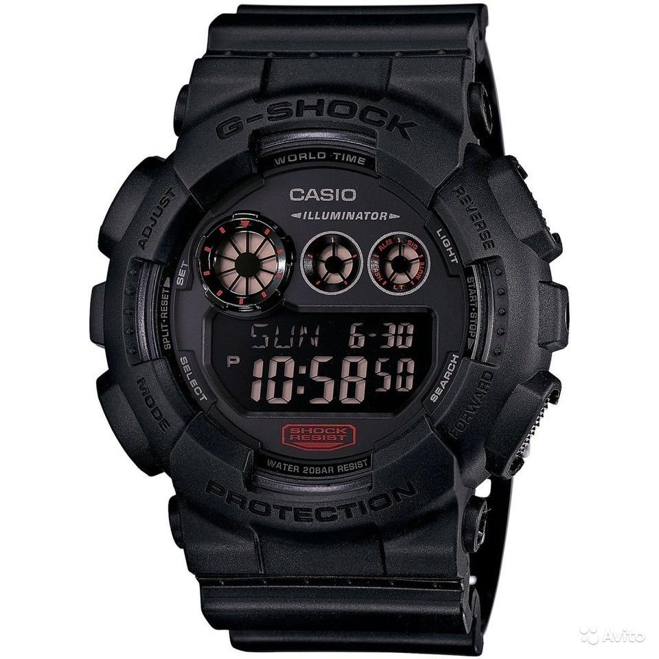 Casio G-SHOCK GD-120MB-1E / GD-120MB-1ER - мужские наручные часыCasio<br><br><br>Бренд: Casio<br>Модель: Casio GD-120MB-1E<br>Артикул: GD-120MB-1E<br>Вариант артикула: GD-120MB-1ER<br>Коллекция: G-SHOCK<br>Подколлекция: None<br>Страна: Япония<br>Пол: мужские<br>Тип механизма: кварцевые<br>Механизм: None<br>Количество камней: None<br>Автоподзавод: None<br>Источник энергии: от батарейки<br>Срок службы элемента питания: None<br>Дисплей: цифры<br>Цифры: None<br>Водозащита: WR 200<br>Противоударные: есть<br>Материал корпуса: пластик<br>Материал браслета: пластик<br>Материал безеля: None<br>Стекло: минеральное<br>Антибликовое покрытие: None<br>Цвет корпуса: None<br>Цвет браслета: None<br>Цвет циферблата: None<br>Цвет безеля: None<br>Размеры: 51.2x55x17.4 мм<br>Диаметр: None<br>Диаметр корпуса: None<br>Толщина: None<br>Ширина ремешка: None<br>Вес: 72 г<br>Спорт-функции: секундомер, таймер обратного отсчета<br>Подсветка: дисплея<br>Вставка: None<br>Отображение даты: вечный календарь, число, месяц, день недели<br>Хронограф: None<br>Таймер: None<br>Термометр: None<br>Хронометр: None<br>GPS: None<br>Радиосинхронизация: None<br>Барометр: None<br>Скелетон: None<br>Дополнительная информация: автоподсветка, ежечасный сигнал, повтор сигнала будильника, функция Flash alert, элемент питания CR2025, срок службы батарейки 7 лет<br>Дополнительные функции: второй часовой пояс, будильник (количество установок: 5)