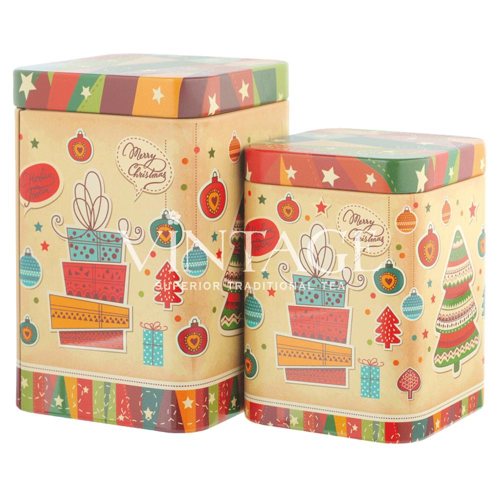 Ёмкость для хранения Имбирное рождествоПодарочная упаковка<br><br>